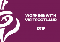 Working with Visit Scotland